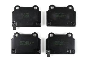 Hawk HPS Rear Brake Pads (Part Number: )