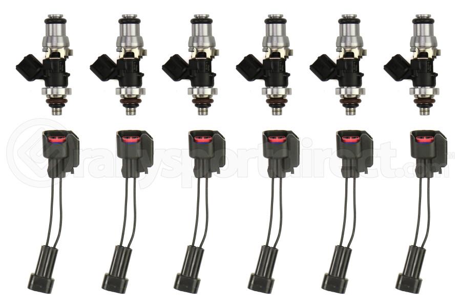 COBB Tuning 1050X Fuel Injectors - Nissan GT-R 2009-2017