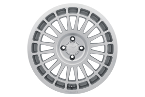 fifteen52 Integrale 17x7.5 +42 4x108 Speed Silver - Universal