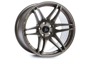 Cosmis Racing Wheels MRII 18x8.5 +22 5x100 Bronze - Universal