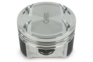 Manley Performance Platinum Series Piston Set 86mm 9.0:1 (Part Number: )