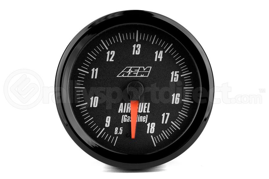 AEM UEGO Wideband Controller AFR Gauge Analog (Part Number:30-5130)