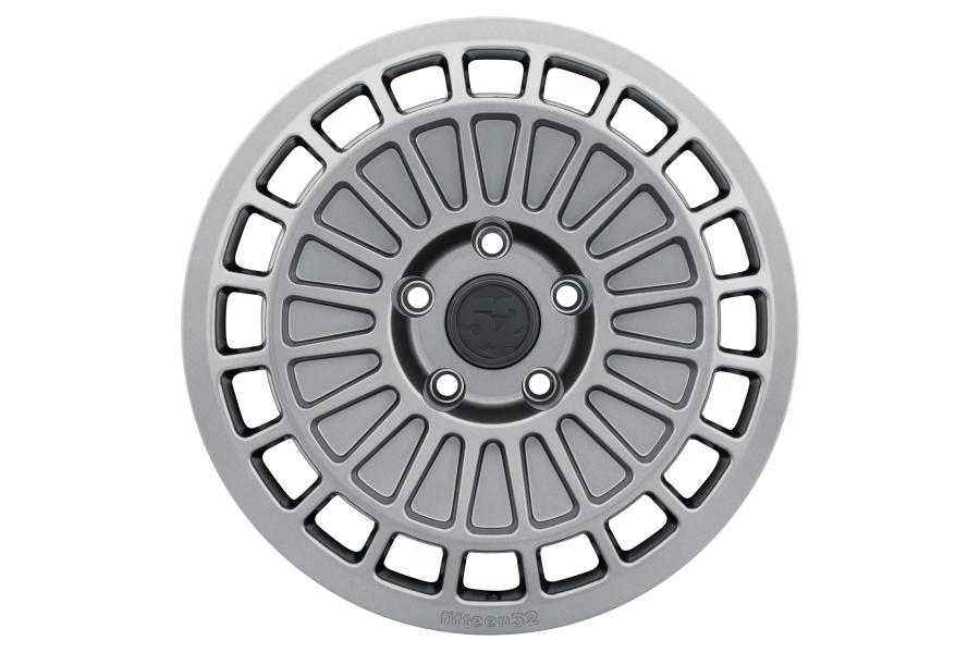 fifteen52 Integrale Gravel 15x7 +15 5x114.3 Carbon Grey - Universal