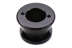 COBB Tuning Reverse Lockout Pull White w/ Stealth Black - Subaru STI 2004 - 2020
