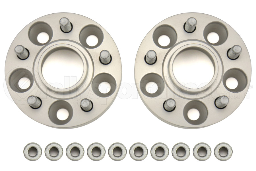H&R Springs Trakplus Wheel Spacers 5x108 - Universal