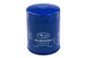 Subaru Genuine OEM Oil Filter (Part Number: )