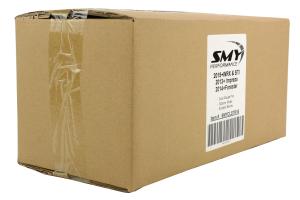SMY ClusterMaker Dual Gauge Pod 52mm (Part Number: )