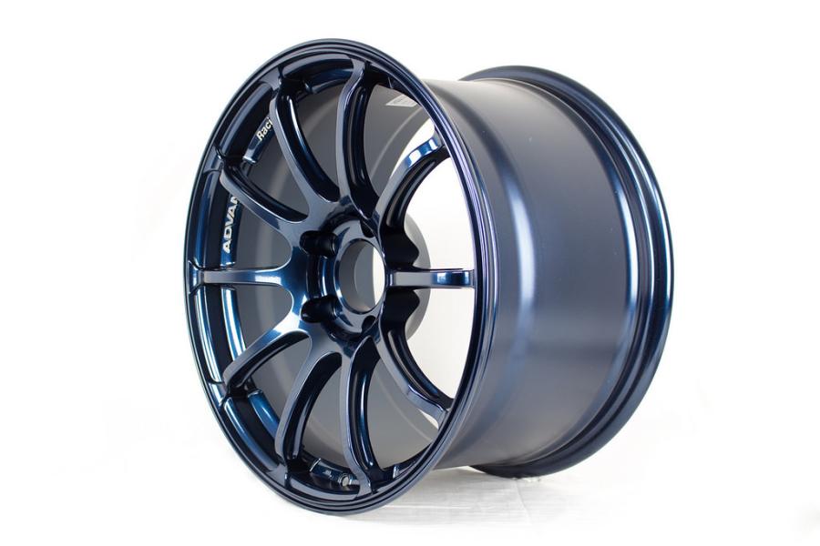Advan RSII Indigo Blue 18x9.5 +45 5x114.3 - Universal