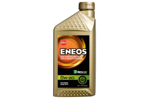 ENEOS 0W20 Dexos Full Synthetic - Universal