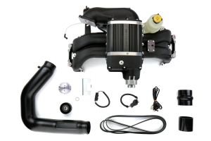 Sprintex Intercooled Supercharger System Kit ( Part Number: 260A1011)