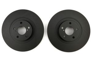 EBC Brakes Ultimax OE Style Front Brake Rotors ( Part Number: RK7411)