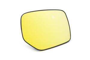 OLM Wide Angle Convex Mirrors w/ Defrosters Golden - Subaru WRX / STI 2015+