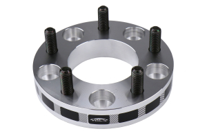 KICS Wheel Spacers 5x114.3 25mm w/ Hub Rings - Subaru Models (inc. 2005+ STI / 2015+ WRX)