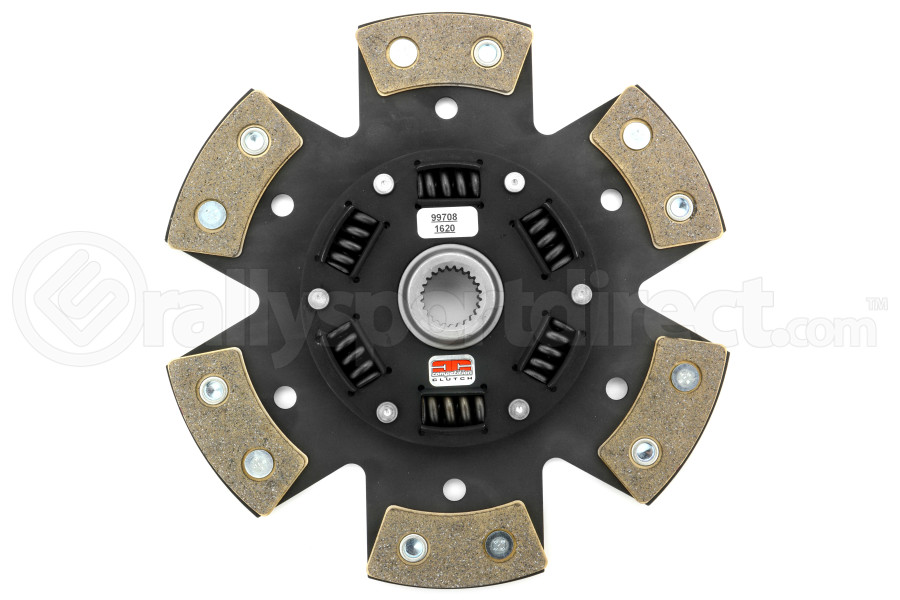 Competition Clutch Replacement 6-Puck Clutch (Part Number:99708-1620)