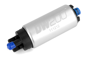 DeatschWerks DW200 Series Fuel Pump w/ Install Kit (Part Number: )