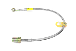 Stainless Steel Brake Lines for 1993-1998 Toyota Supra