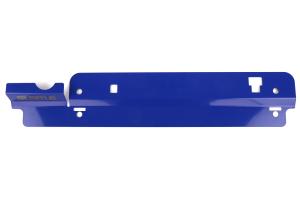 Subtle Solutions Radiator Shroud Blue - Subaru Forester 2003-2008