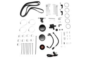 Mustang Ecoboost Motor
