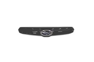 Subaru OEM JDM Center Grille Black - Subaru Forester 2009 - 2013