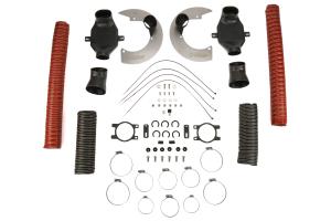 Verus Engineering Brake Cooling Kit - Scion FR-S 2013-2016 / Subaru BRZ 2013+ / Toyota 86 2017+