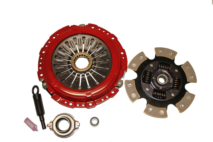 McLeod Street Power Clutch Kit (Part Number:761651)