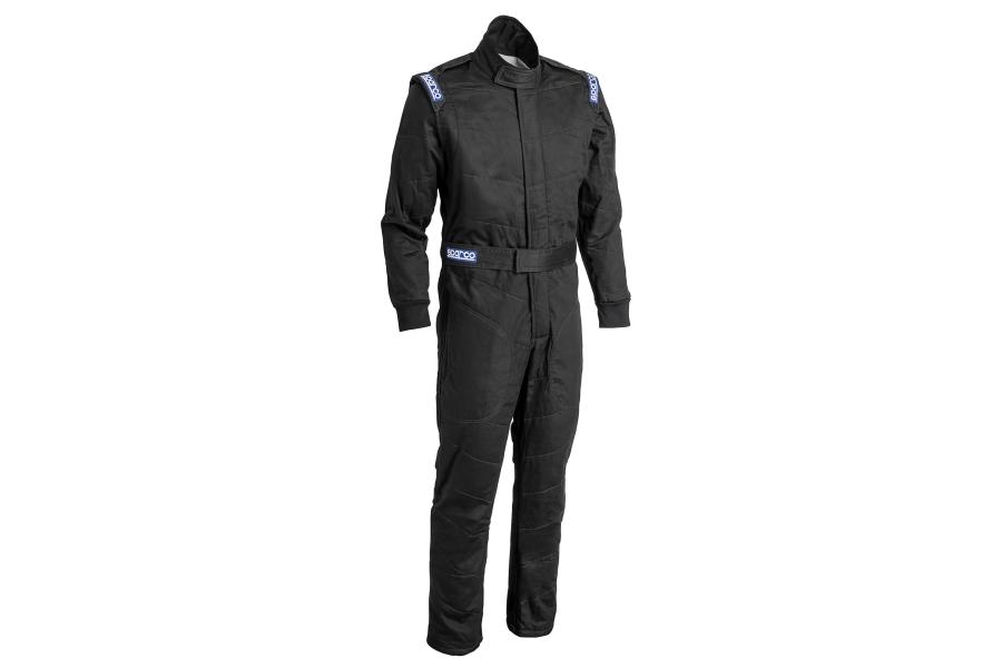 Sparco Jade 3 Racing Suit Black - Universal