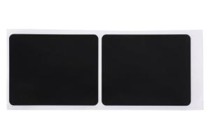 Yakima Q-Clip Vinyl Pads - Universal