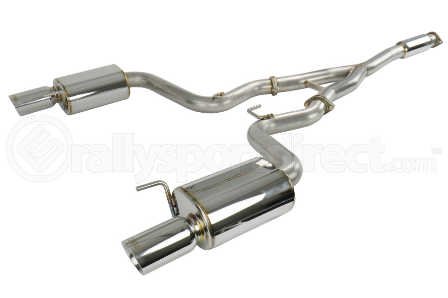 COBB Tuning Cat-Back Exhaust System (Part Number:5M2100)