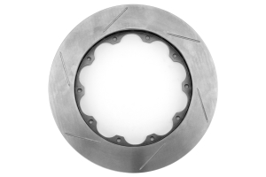 Stoptech Slotted Front Left 355x35mm Rotor (Part Number: )