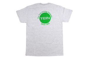 Tein Circle T-Shirt Grey - Universal