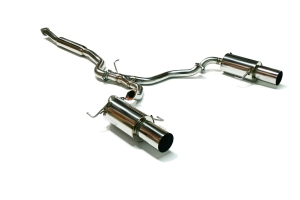 HKS Silent Hi-Power Cat Back Exhaust ( Part Number: 31019-AF019)