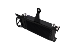 Mishimoto Oil Cooler Kit Black - Honda Civic Type R 2017+