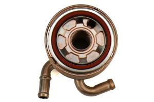 Subaru OEM Oil Cooler w/Seal ( Part Number: 21311AA120)