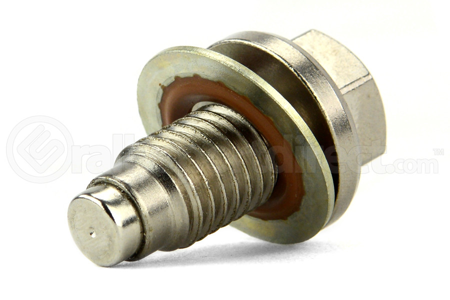 Dimple Magnetic Oil Drain Plug M12X1.75X21 ( Part Number:DIM M12X1.75X21)