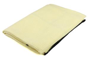 Chemical Guys Waffle Weave Huge SUV Microfiber Drying Towel - Universal