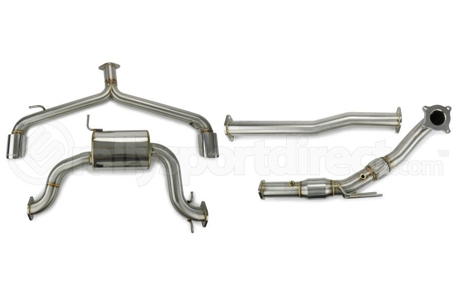Cobb Tuning Turboback Exhaust ( Part Number:COB 5V1300)