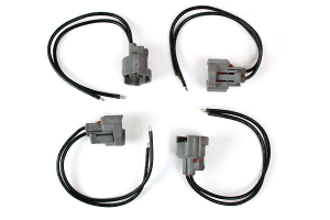 DeatschWerks Fuel Injectors 1000cc (Part Number: )
