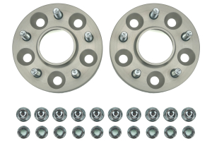 Eibach PRO-SPACER Kit 15mm 5x108 Pair - Ford Focus ST 2013+ / RS 2016+