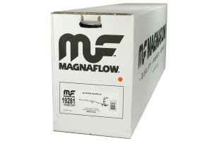 Magnaflow Competition Series Cat Back Exhaust (Part Number: )
