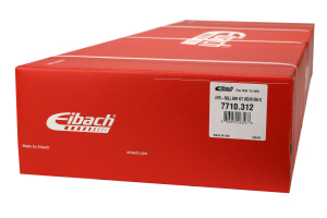 Eibach Rear Sway Bar 22mm Adjustable (Part Number: )