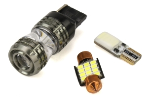 Morimoto LED Replacement Bulb Conversion Kit (Part Number: )