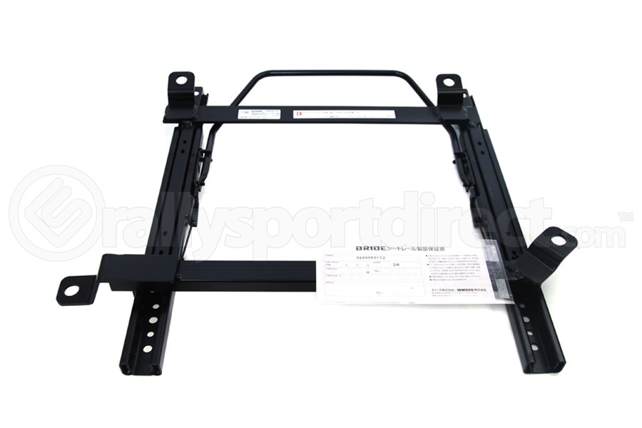 Bride Type RO Seat Rail Driver Side ( Part Number:BRD M020RO)