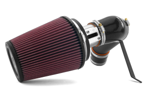ETS Air Intake Kit Wrinkle Black - Subaru WRX 2015 - 2020