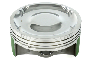 Cosworth Forged Pistons w Pins Clips and Rings 100mm Bore 821