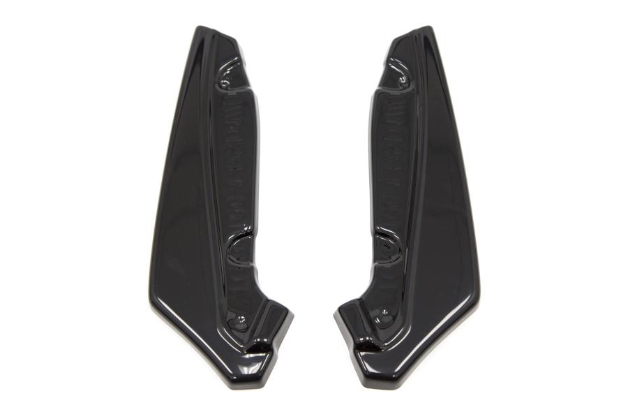 Maxton Design Rear Side Splitters (Part Number:TOGT861RSD1GB)