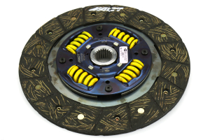 ACT Heavy Duty Performance Street Sprung Clutch Kit ( Part Number:ACT FF3-HDSS)