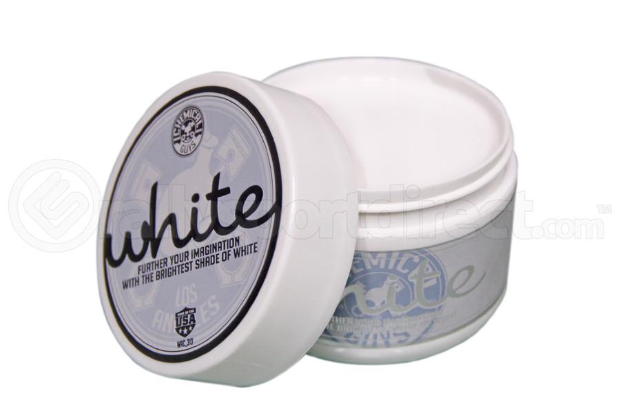 Chemical Guys White Lava White Wax (8oz) - Universal