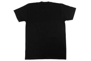RallySport Direct Boost Addict T-Shirt Black Mens - Universal