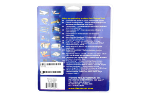 Thermo Tec Express Sleeve .5in-1in x 3ft ( Part Number:THE 14030)