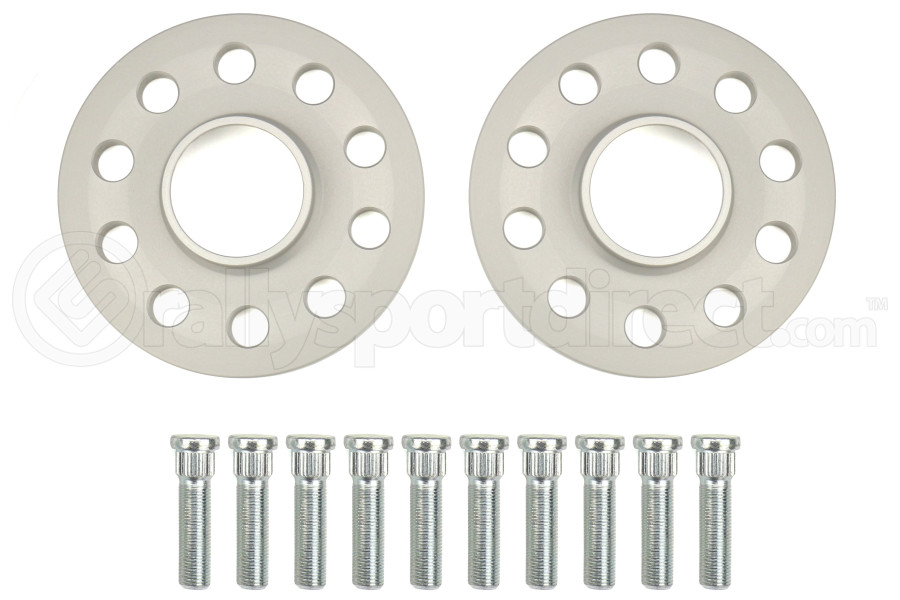 Eibach PRO-SPACER Kit 10mm 5x100 Pair (Part Number:S90-6-10-003)
